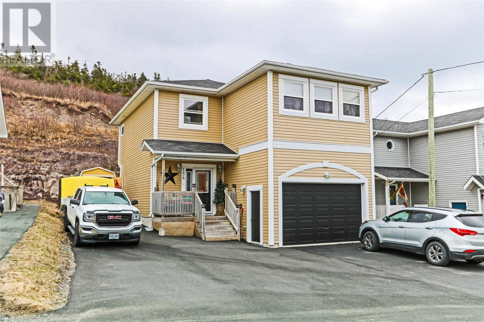 House for sale at 154 Maddox Cove Rd Maddox Newfoundland - MLS: 1199984