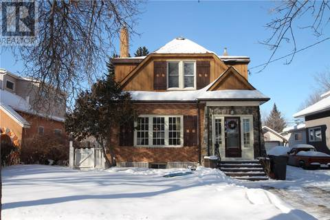 House for sale at 154 2nd Ave N Yorkton Saskatchewan - MLS: SK760148