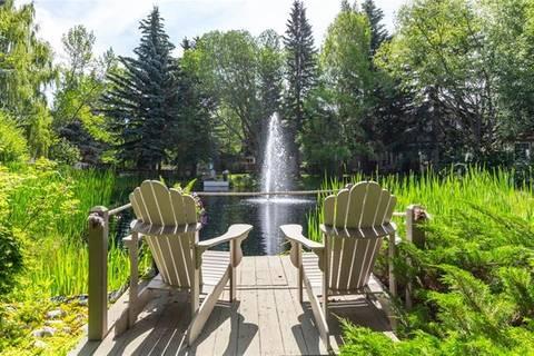 Townhouse for sale at 3437 42 St Northwest Unit 154 Calgary Alberta - MLS: C4258761