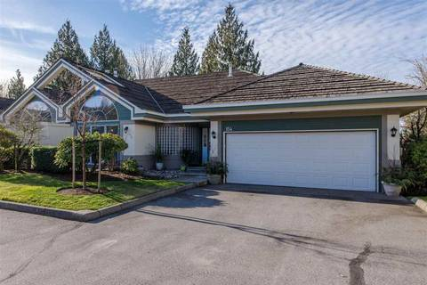 Townhouse for sale at 4001 Old Clayburn Rd Unit 154 Abbotsford British Columbia - MLS: R2336711