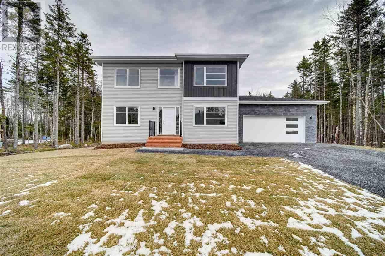 House for sale at 60 Bonsai Dr Unit 154 Hammonds Plains Nova Scotia - MLS: 201925320