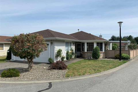 House for sale at 6001 Promontory Rd Unit 154 Chilliwack British Columbia - MLS: R2387098