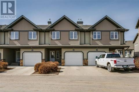 Townhouse for sale at 615 Stensrud Rd Unit 154 Saskatoon Saskatchewan - MLS: SK775677