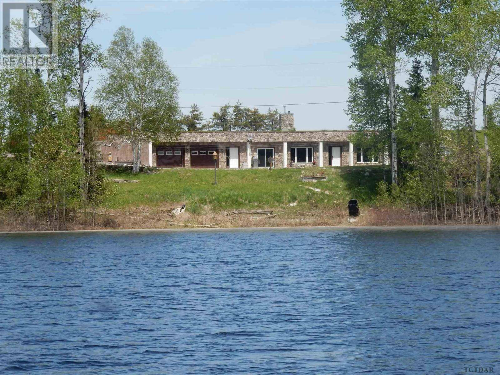 House for sale at 154 65 Hy W Elk Lake Ontario - MLS: TM190853