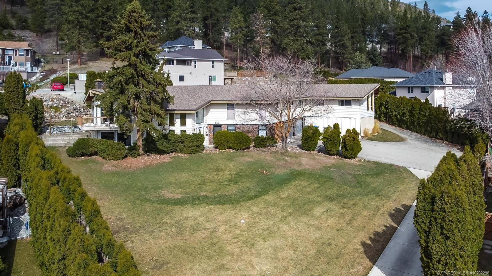 House for sale at 154 Applebrooke Cres Kelowna British Columbia - MLS: 10202298