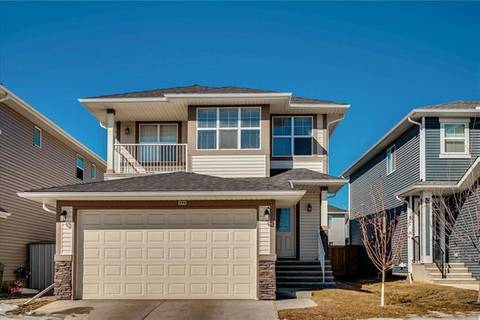 House for sale at 154 Auburn Springs Blvd Southeast Calgary Alberta - MLS: C4234036
