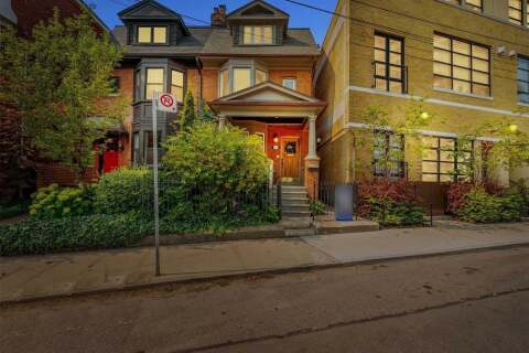 Townhouse for sale at 154 Bedford Rd Toronto Ontario - MLS: C4917186