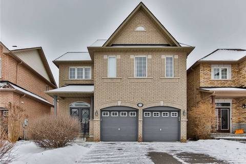 House for sale at 154 Bentoak Cres Vaughan Ontario - MLS: N4686641