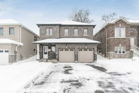 House for sale at 154 Bishop Dr Barrie Ontario - MLS: S5055437