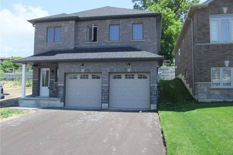 House for sale at 154 Bishop Dr Barrie Ontario - MLS: S4586250