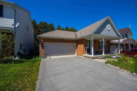 House for sale at 154 Bowen Dr Peterborough Ontario - MLS: X4771413