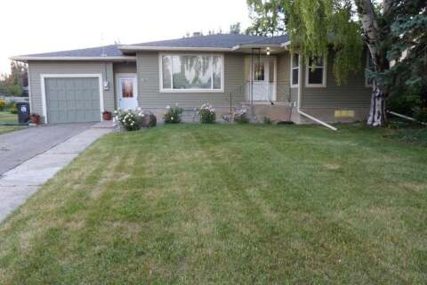 House for sale at 154 Broadway St Raymond Alberta - MLS: A1023638