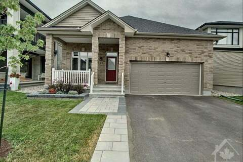 House for sale at 154 Cambie Rd Gloucester Ontario - MLS: 1202670