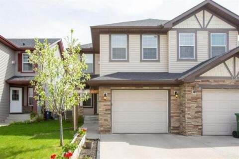 Townhouse for sale at 154 Canals Circ Southwest Airdrie Alberta - MLS: C4300462