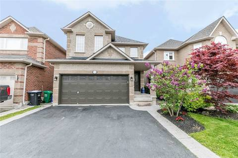 House for sale at 154 Cedargrove Rd Caledon Ontario - MLS: W4516179