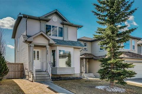 House for sale at 154 Covewood Circ Northeast Calgary Alberta - MLS: C4236926