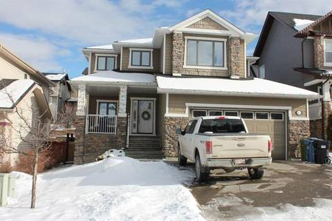House for sale at 154 Crestridge Wy Southwest Calgary Alberta - MLS: C4285841
