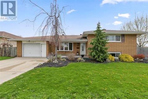 House for sale at 154 Danforth  Leamington Ontario - MLS: 19017603