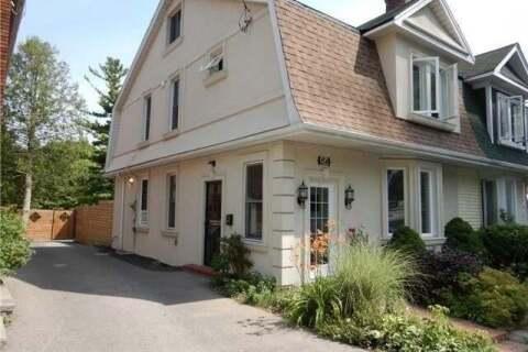 Townhouse for rent at 154 Davisville Ave Toronto Ontario - MLS: C4908705