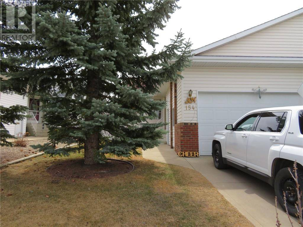 Townhouse for sale at 154 Doran Cres Red Deer Alberta - MLS: ca0188957