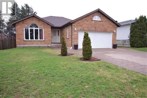 House for sale at 154 Ellsmere Dr Garson Ontario - MLS: 2074286
