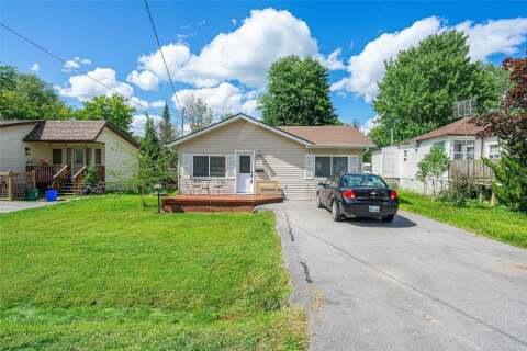 House for sale at 154 Garden Ave Georgina Ontario - MLS: N4858442
