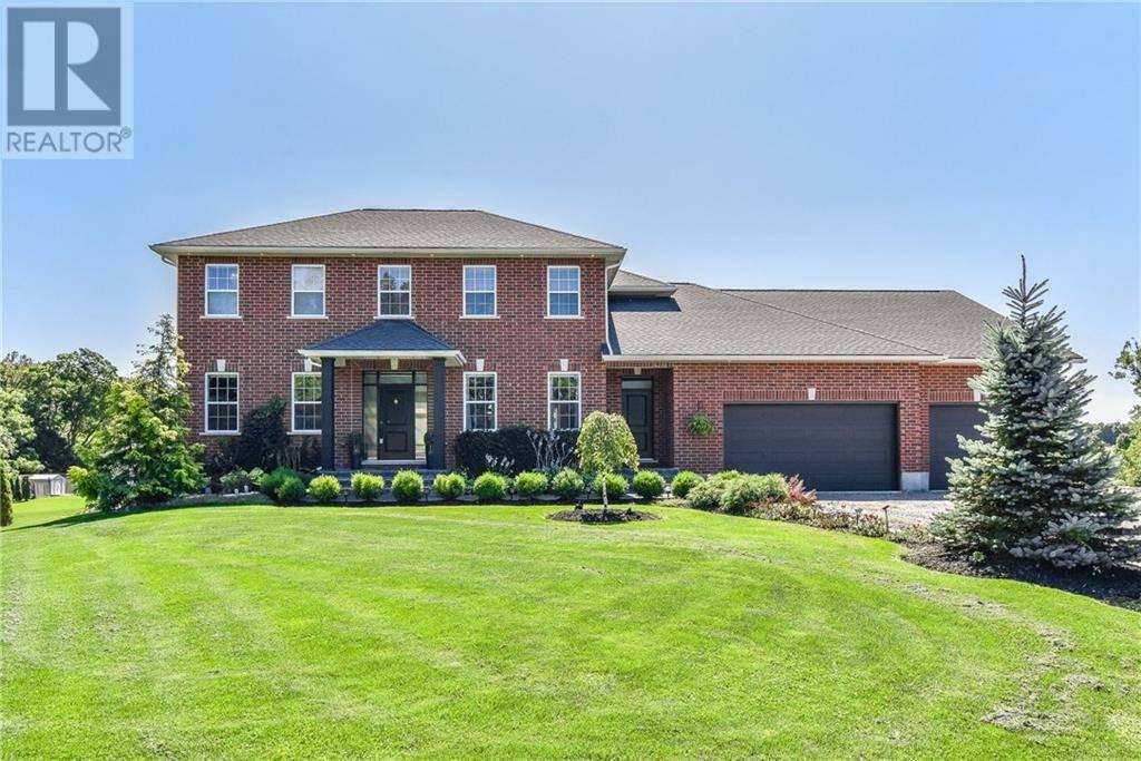 House for sale at 154 German School Rd Paris Ontario - MLS: 30788940