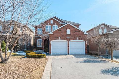 House for sale at 154 Glenforest Dr Vaughan Ontario - MLS: N4449470