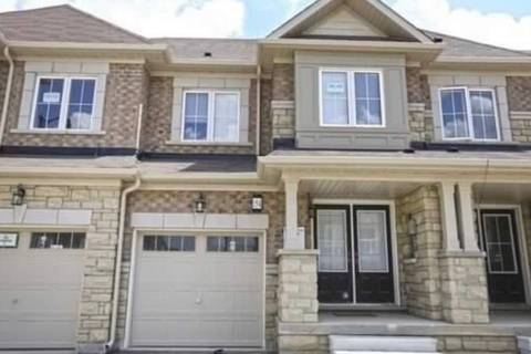 Townhouse for sale at 154 Golden Springs Dr Brampton Ontario - MLS: W4481086