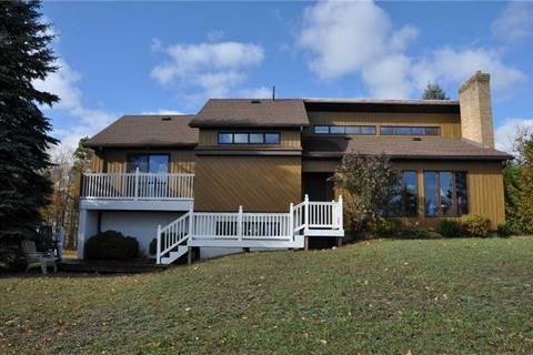 House for sale at 154 Gravel Rd West Grey Ontario - MLS: X4461012
