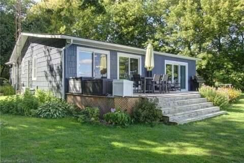House for sale at 154 Hardwood St Kawartha Lakes Ontario - MLS: X4926594