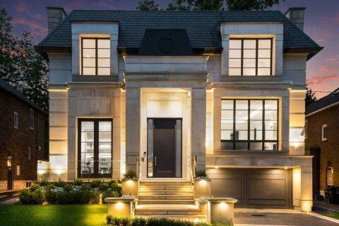 House for sale at 154 Hillhurst Blvd Toronto Ontario - MLS: C4967780