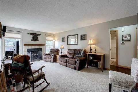 House for sale at 154 Hodson Cres Okotoks Alberta - MLS: C4266260