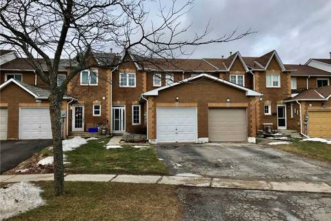 Townhouse for rent at 154 Howard Cres Orangeville Ontario - MLS: W4649941