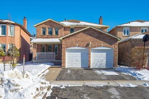 House for sale at 154 Joseph Aaron Blvd Vaughan Ontario - MLS: N4694533