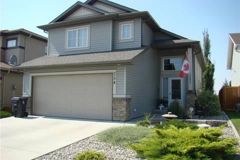 House for sale at 154 Keystone Te W Lethbridge Alberta - MLS: LD0158733