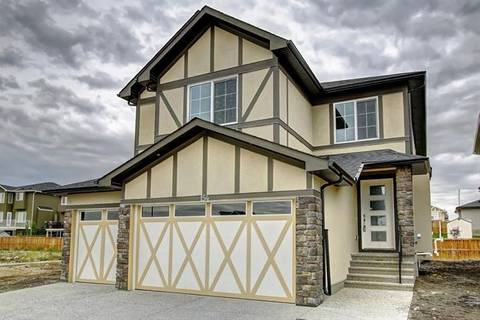 House for sale at 154 Kinniburgh Cres Chestermere Alberta - MLS: C4268182