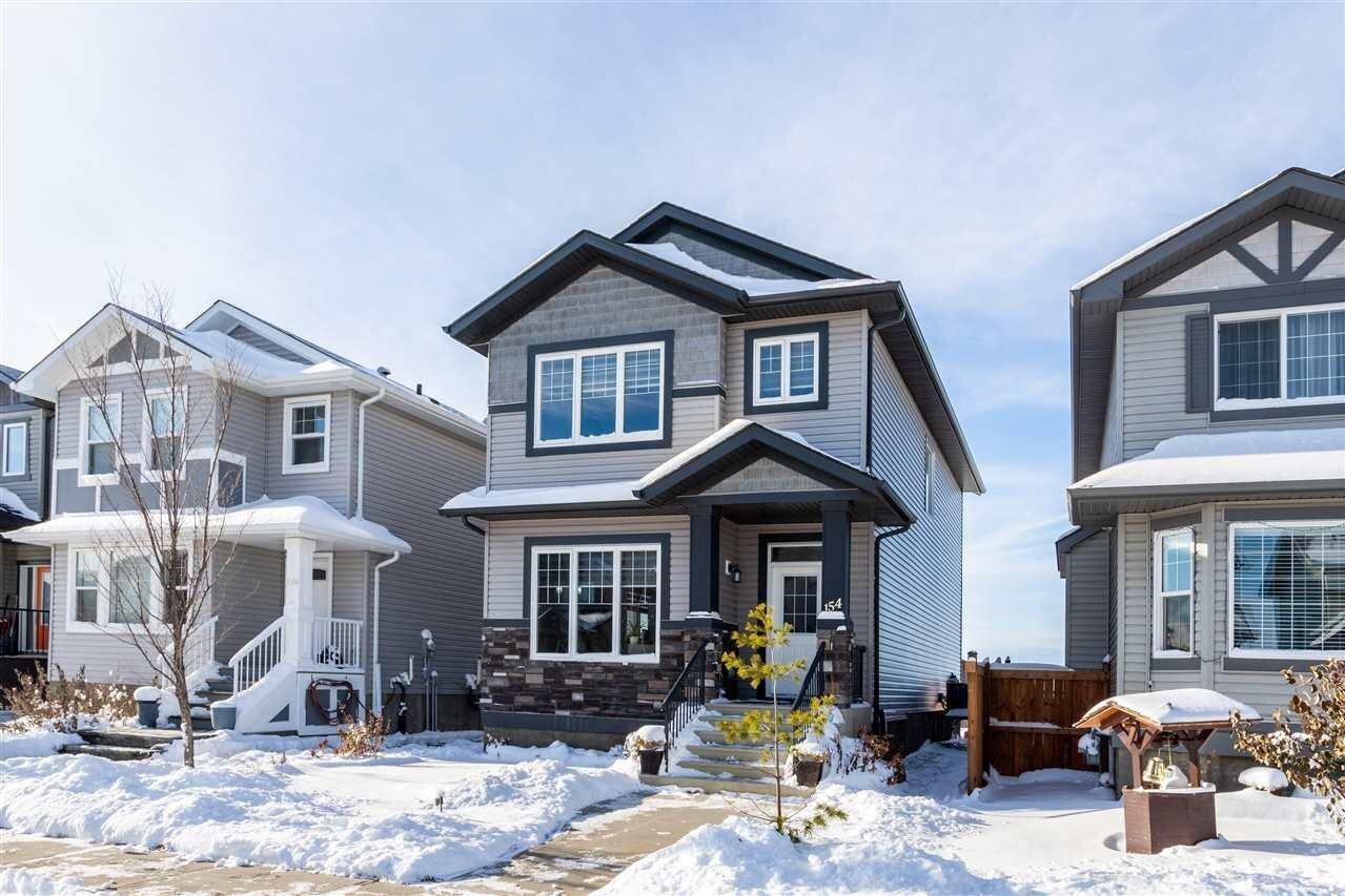 House for sale at 154 Kirpatrick Wy Leduc Alberta - MLS: E4206391