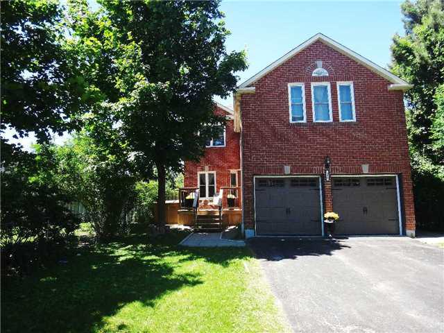 Removed: 154 Kozlov Street, Barrie, ON - Removed on 2018-08-31 07:54:24