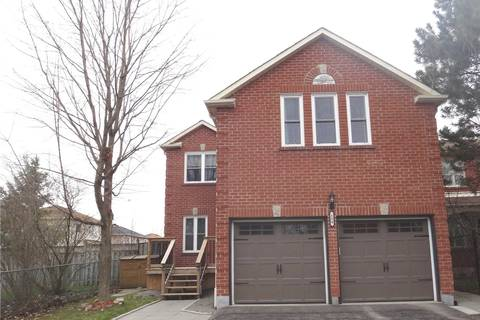 House for sale at 154 Kozlov St Barrie Ontario - MLS: S4426654