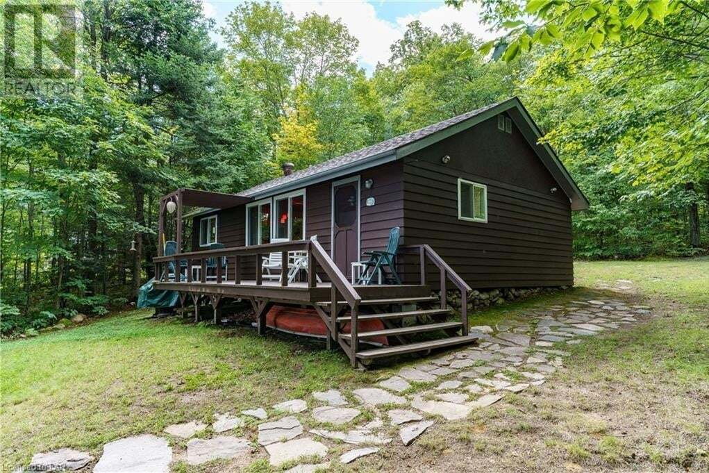 House for sale at 154 Lakeshore Rd Burk's Falls Ontario - MLS: 40010319