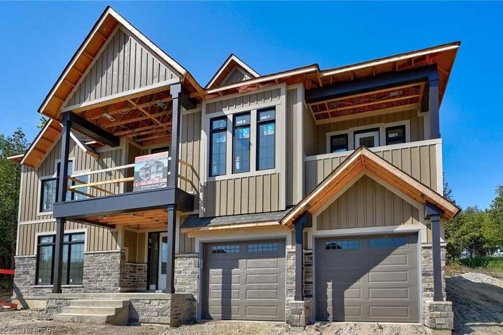 House for sale at 154 Landry Ln Thornbury Ontario - MLS: 30809162