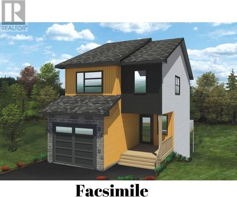 House for sale at 154 Lier Rdge Halifax Nova Scotia - MLS: 202001379