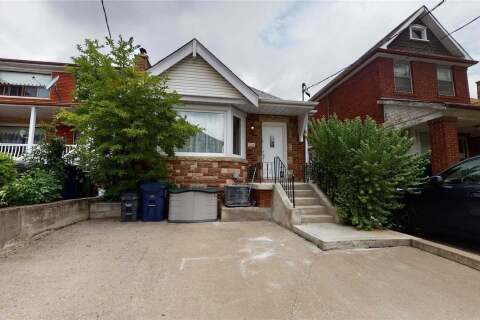 House for sale at 154 Livingstone Ave Toronto Ontario - MLS: W4857440