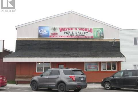 Residential property for sale at 154 Main St Grand Falls- Windsor Newfoundland - MLS: 1195979