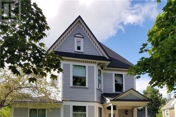 House for sale at 154 Maple Ave Sussex New Brunswick - MLS: NB045309