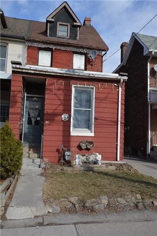 Sold: 154 Maria Street, Toronto, ON