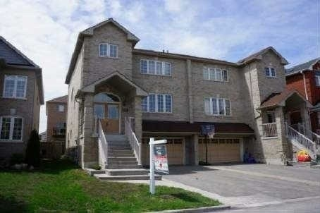 For Sale: 154 Matthew Boyd Crescent, Newmarket, ON | 3 Bed, 3 Bath Townhouse for $689,000. See 6 photos!