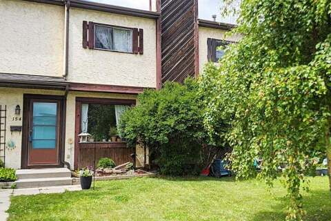 Townhouse for sale at 154 Metcalf Ave Red Deer Alberta - MLS: A1011666