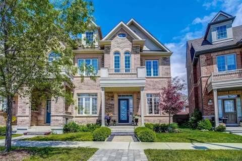 Townhouse for sale at 154 Moody Dr Vaughan Ontario - MLS: N4812278
